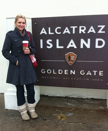 My visit to Alcatraz offered a first-hand account of manonry's endurance, and an invaluable history lesson.