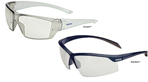 Conspire and Relentless Safety Eyewear