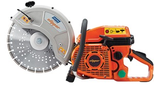 High-Speed Gas Saws