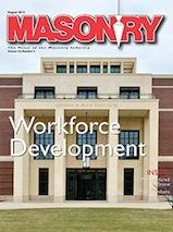 masonry and construction information