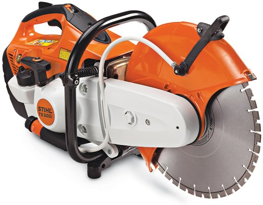 TS 500i STIHL Cutquik Cut-Off Machine