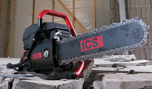695GC Concrete & Masonry Chain Saw