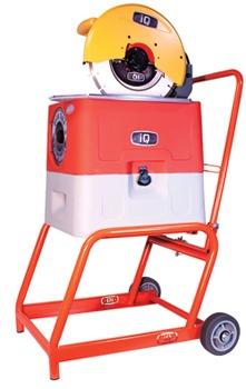 iQ360 14-inch Dust Control Masonry Saw