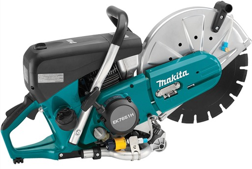 MM4 4-Stroke Power Cutter