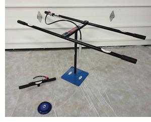 PM-4AIR Convertible Stone Lifting Tool