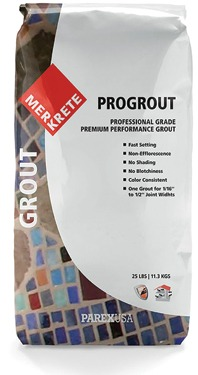 ProGrout Premium Performance Grout