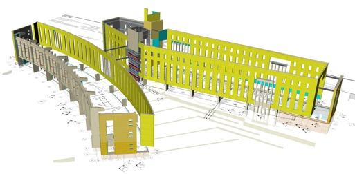 Building Information Modeling – Masonry BIM-M