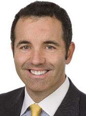 Matthew B. Keelen