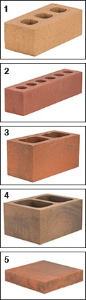 exceptional fire resistance and durability of brick and other masonry products