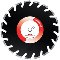MK-742DSL Dry-Cutting Diamond Blade