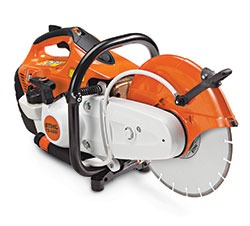 TS 480i STIHL Cutquik Cut-Off Machine