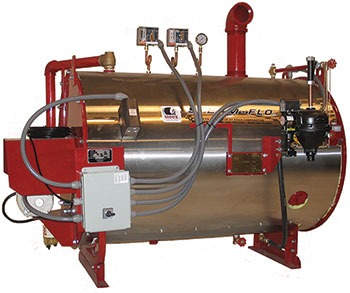 Steam-Flo Line's SF-50