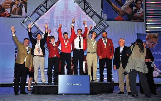 Celebrating 50 Years of SkillsUSA