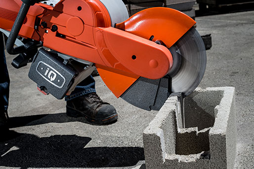 Need to Know: Gas-Powered Saws
