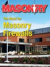 Masonry May Issue