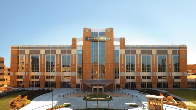 Saint Luke's Hospital Mid America Heart Institute