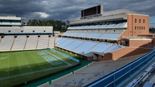 University of N.C. Chapel Hill - Loudermilk Center for Excellence