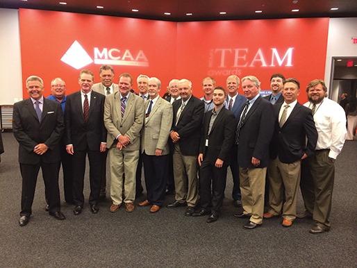 MCAA Midyear Meeting