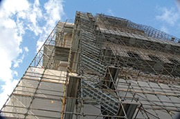Safway's Systems Scaffold