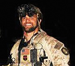 As a veteran-owned and -staffed company and restoration masonry consultant and provider on the Cut River/Heath Michael Robinson Memorial Bridge, Cathedral Stone Products Inc. salutes Heath Michael Robinson - born June 5, 1977, killed in Action Aug. 6, 2011, Wardak Province, Afghanistan, Mission: Extortion 17.  Laid to rest Arlington National Cemetery – Section 60.