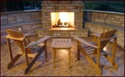 Hot Trends in Fireplaces