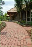 Side Story: StormPave Permeable Clay Pavers