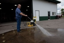 Jenny Products Pressure Cleaning