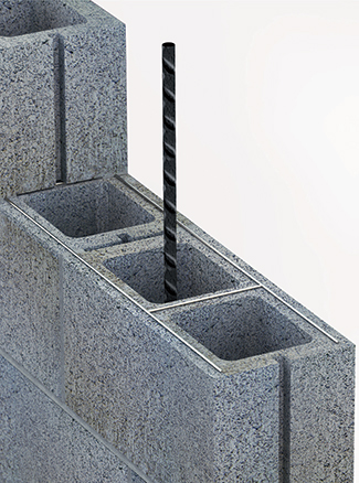 Joint Reinforcement: Less Is More – Masonry Magazine