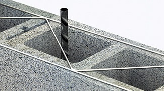 Joint Reinforcement Less Is More Masonry Magazine