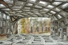 Digitized Stone:  ZAarchitects Develop  'Smart Masonry'