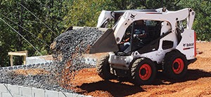 S740 Skid-Steer Loader Without Aftertreatment Technologies