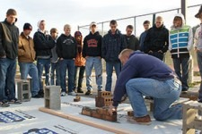 masonry industry workforce