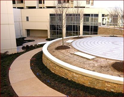 Jackson Madison County General Hospital