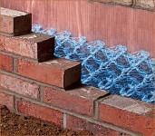 Eliminating Moisture in Walls