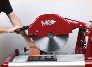 Masonry contractors who are still buying run-of-the-mill diamond blades may not realize there's a revolution going on in blade technology.
