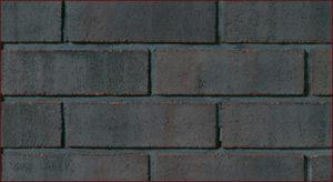 """Hanson Brick's """"Hibernia"""" brick"""