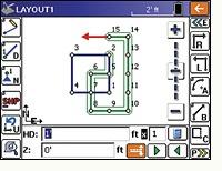 Carlson Software's Carlson Layout