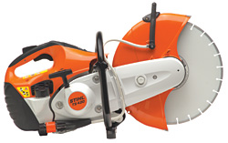 STIHL Cutquik cut-off machines