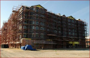 Waco Scaffolding
