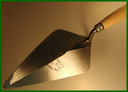 C.S. Osborne - Traditional Trowel