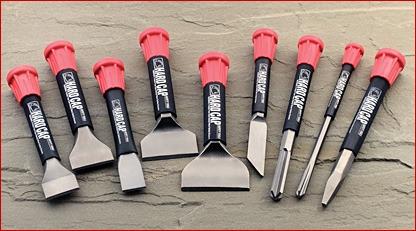 masonry hardscaping tools