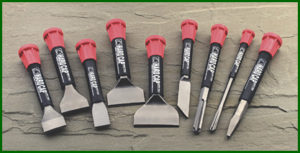 Hard Cap Safety Tool line