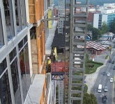 Raising the Bar on Scaffolding and Mast Climber Safety