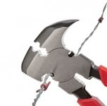Five New Plier Designs