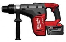 M18 FUEL SDS Max Rotary Hammer