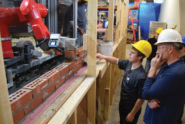 The Need for Technology in the Construction Industry
