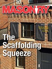 Masonry Magazine