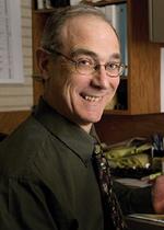 Nathan Podkaminer