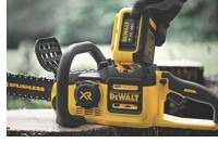 DEWALT expands its offering battery-powered Outdoor Power Equipment