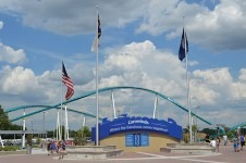 Case Study: Revitalizing Carolina's Carowinds
